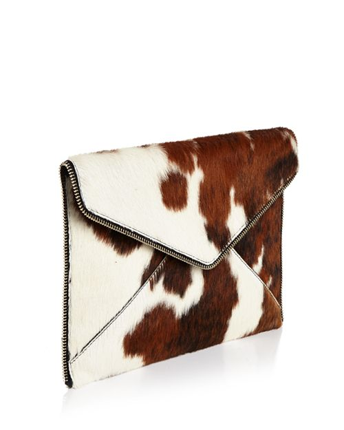The Perfect Clutch -