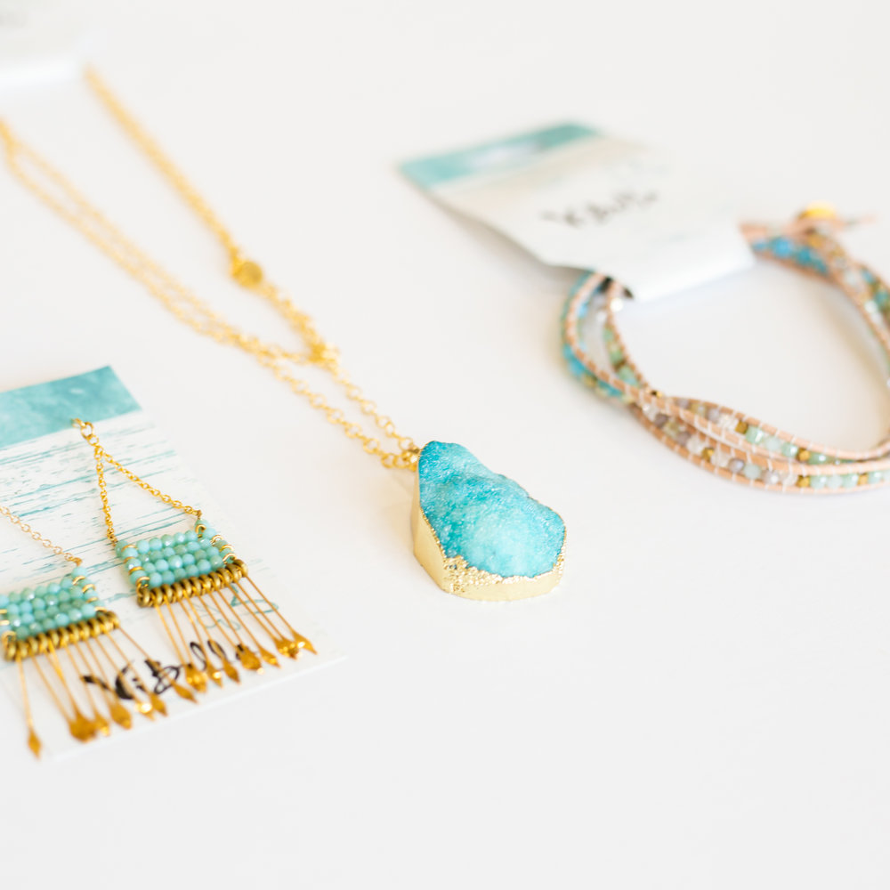 Accent Jewelry -