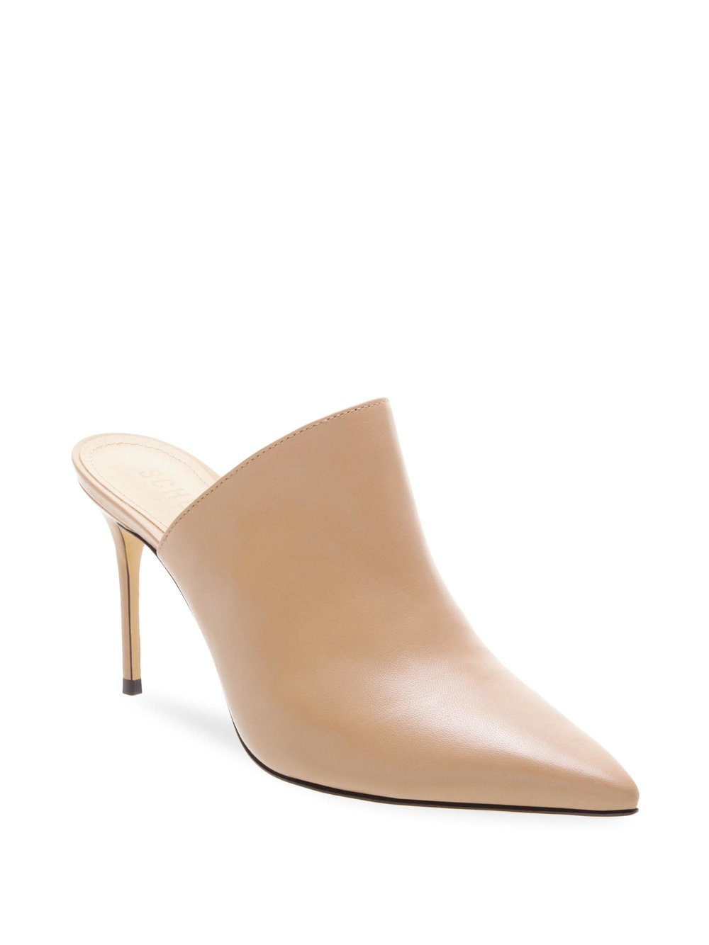 A Neutral Heel -