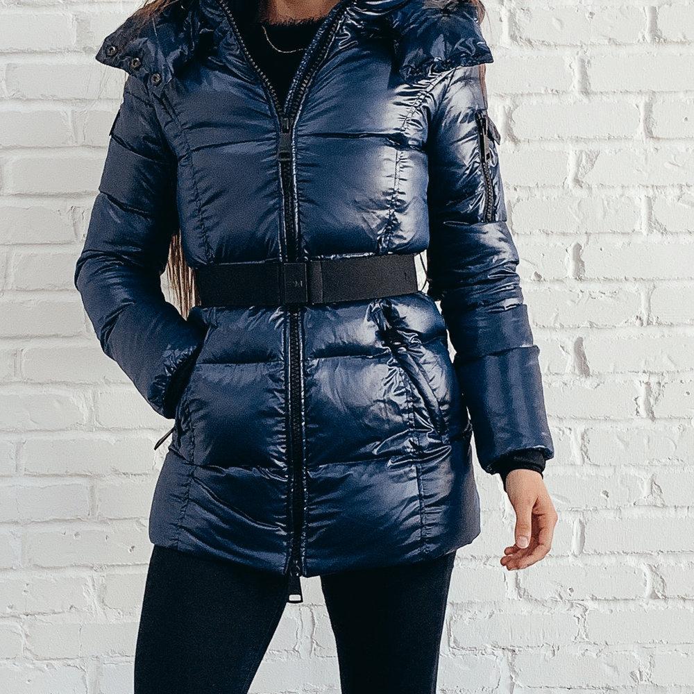 The SAM Soho Jacket - $395