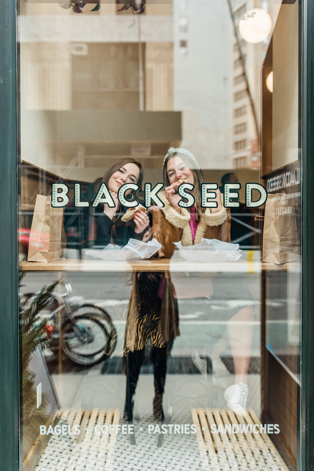 Black Seed - For Bagels…