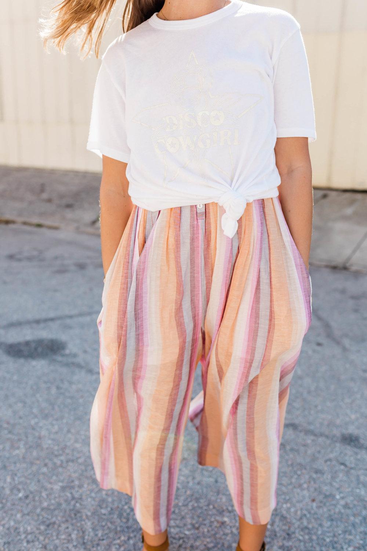 Bright & Fresh Whites -