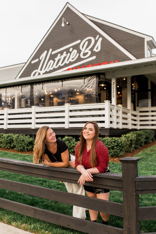 Hattie B's - 2222 8th Ave S Nashville, TN 37204