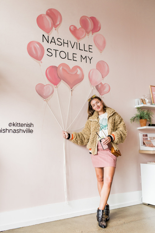 Kittenish - 304 11th Ave S Nashville, TN 37203