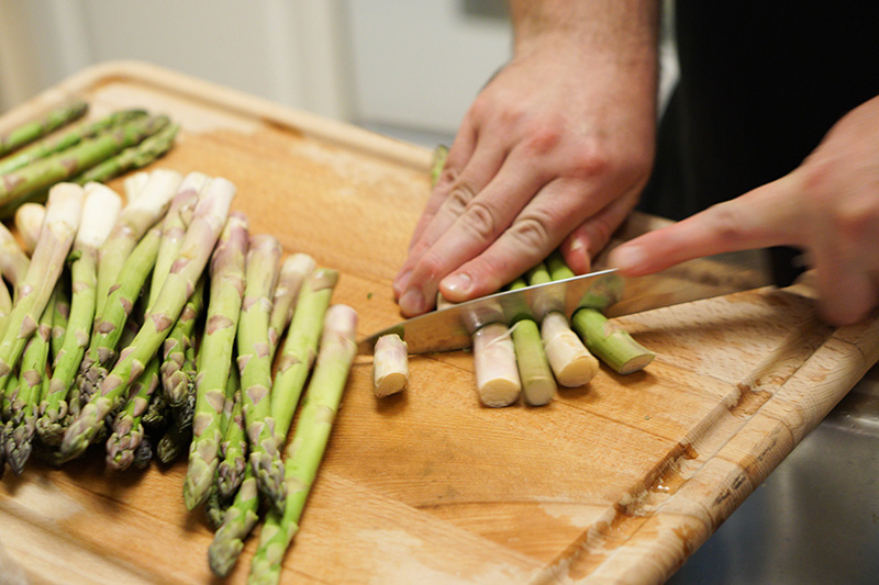prepping asparagus.jpg