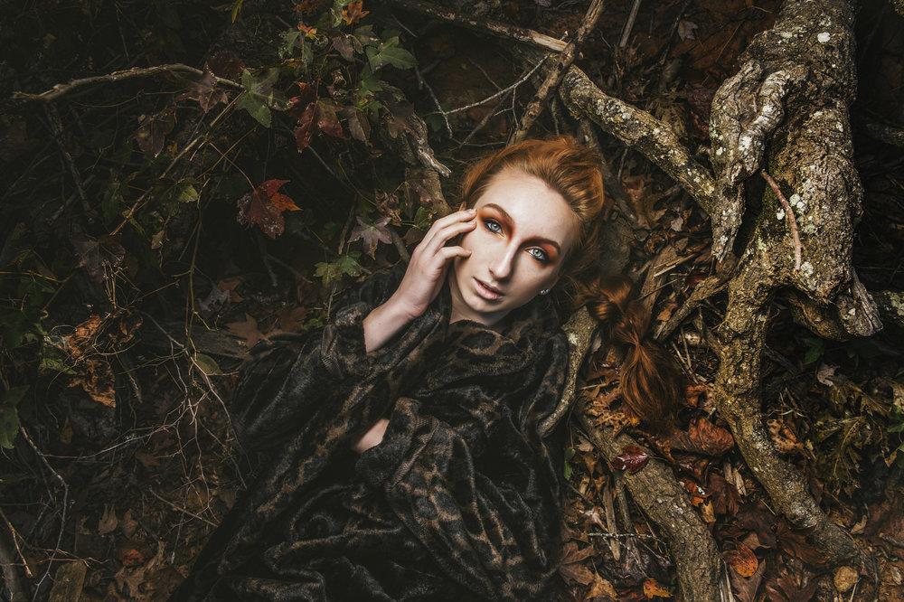 Photographer: Nieto Photography  Model: Rachael Pope  Hair: Tiffany Johnson