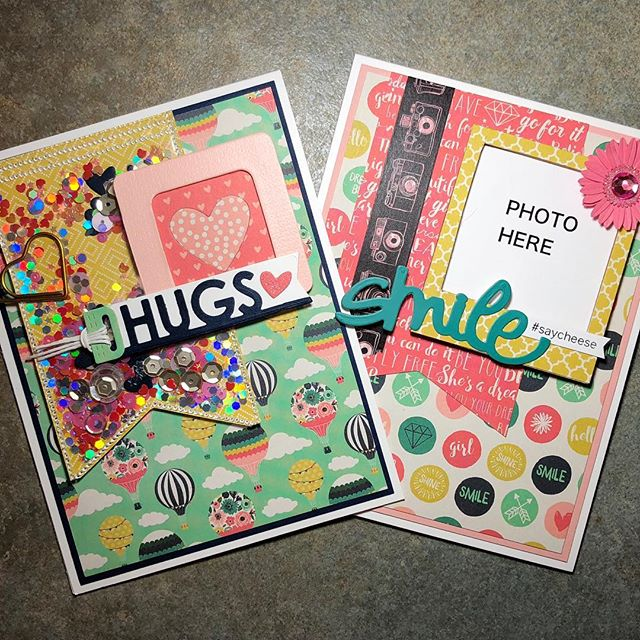 Went a little pattern crazy for the My Favorite Things Sketch 357 Challenge. Please visit my blog for more pics and details! https://www.beyondcmyk.com/blog/2017/11/5/challenge-my-favorite-things-sketch-challenge-mftwsc357.  #mtfstamps