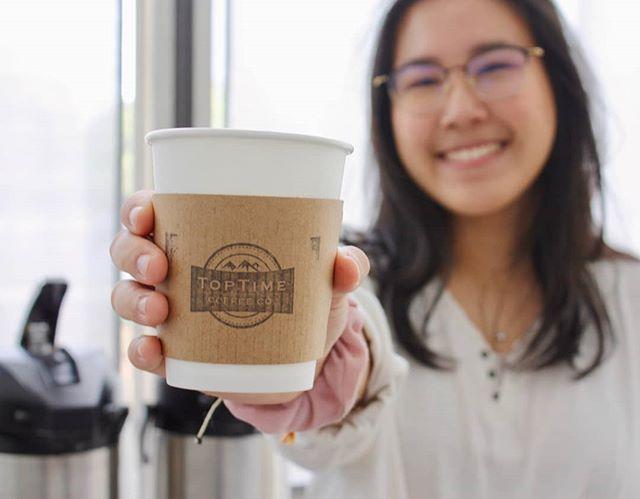 We really love coffee ☕🖤