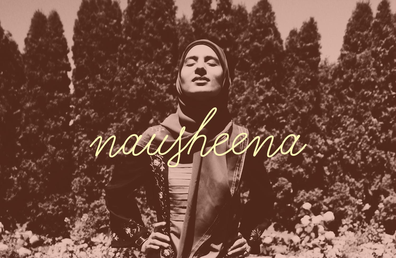 Nausheena