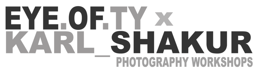 Eye of Shakur Photography Workshops