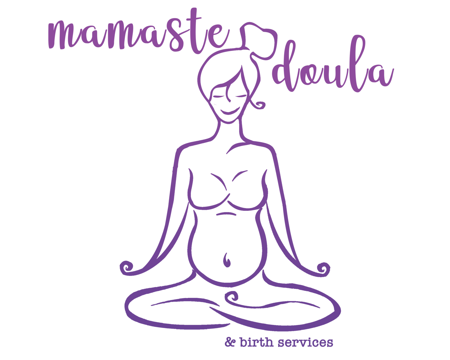 Mamaste Doula and Birth Services