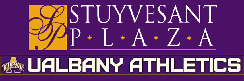 UAlbany Athletics SP logos.JPG