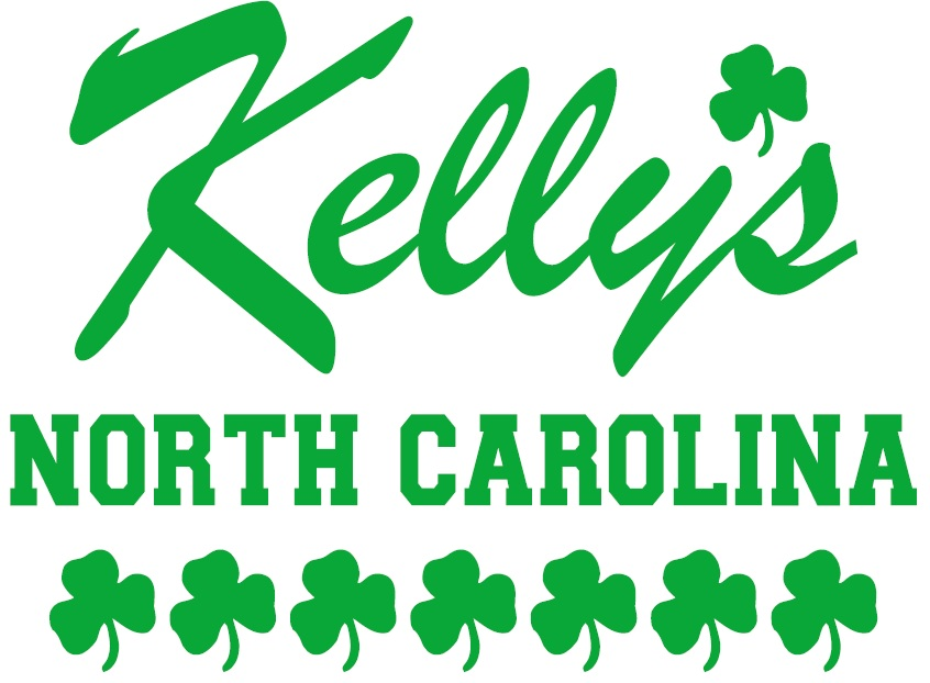 Kelly's North Carolina