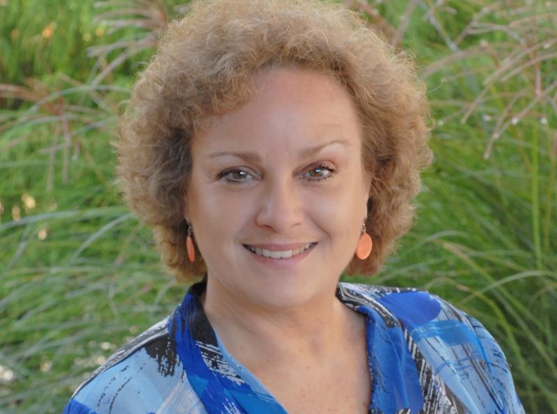 Lee Nolting - Artistic Director Emerita at COCA