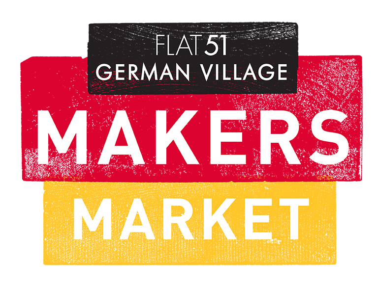 Sunday, October 14join us at the corner of city park + Thurman From 11am-4pm for an artisan outdoor market, promoting local artists, designers and growers.A wide variety of products including food, art, home goods, apparel and personal accessories will be available.Follow us on the longest Instagram handle ever: @germanvillagemakersmarketRead more about us on Columbus Underground! -