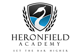Heronfield Academy Azalea
