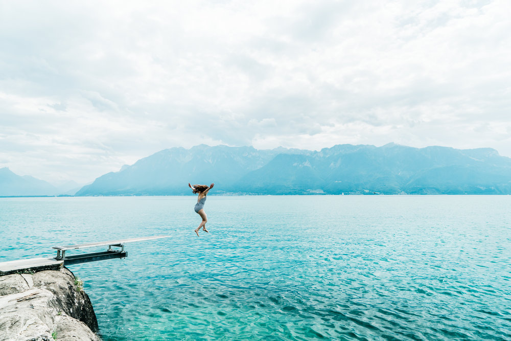 diving boards switzerland