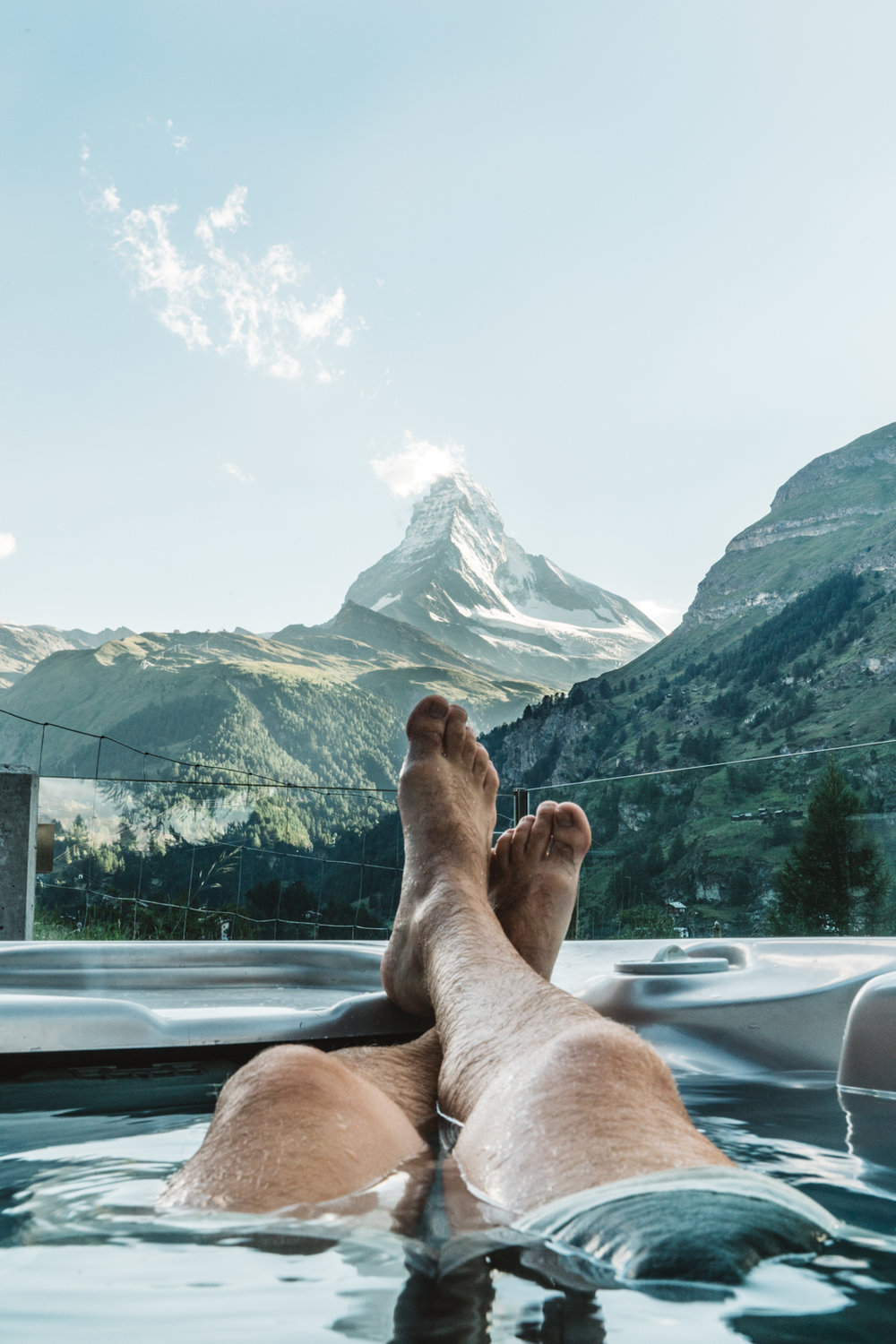 Best Hotels Zermatt Switzerland