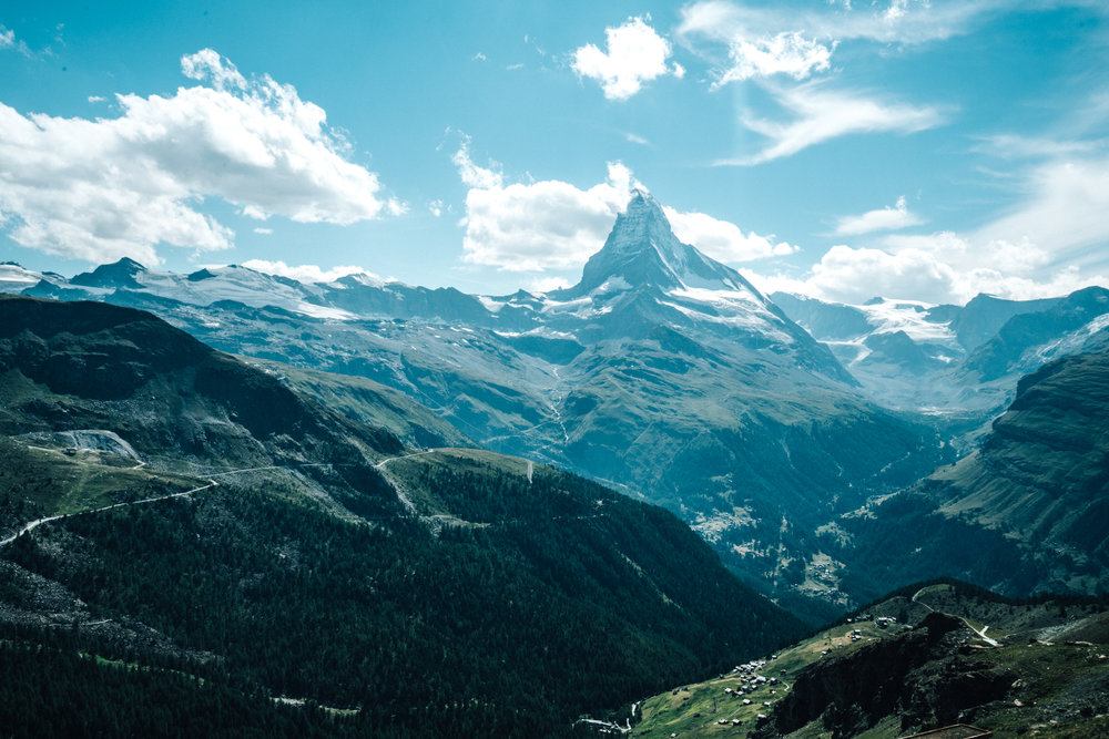 Zermatt Switzerland Travel Guide