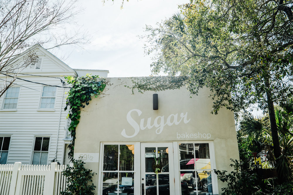 sugar bake shop charleston city guide