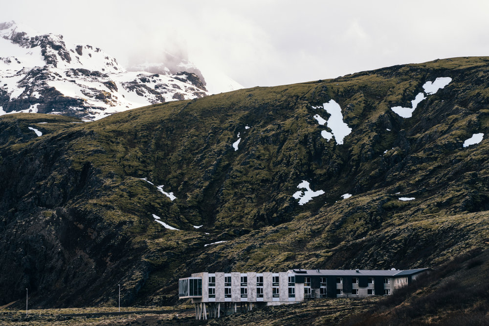 Iceland Travel Guide Hotel Ion