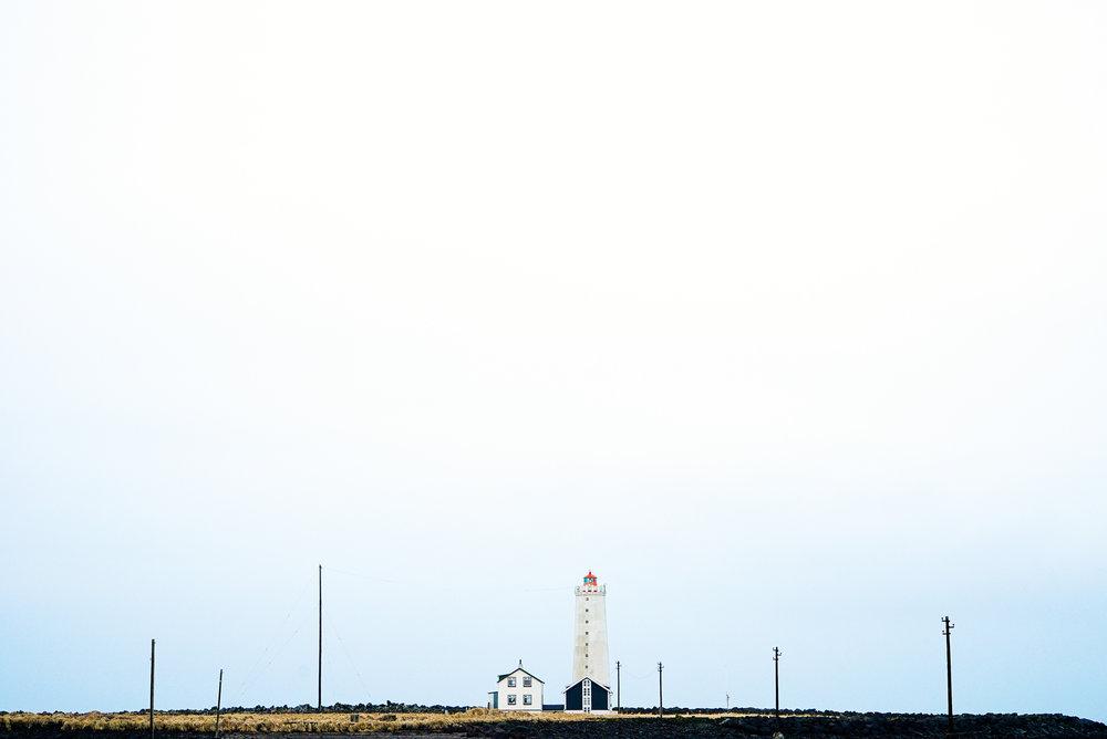 Travel Guide Reykjavik Iceland