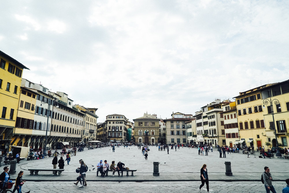 things to see and do in florence italy