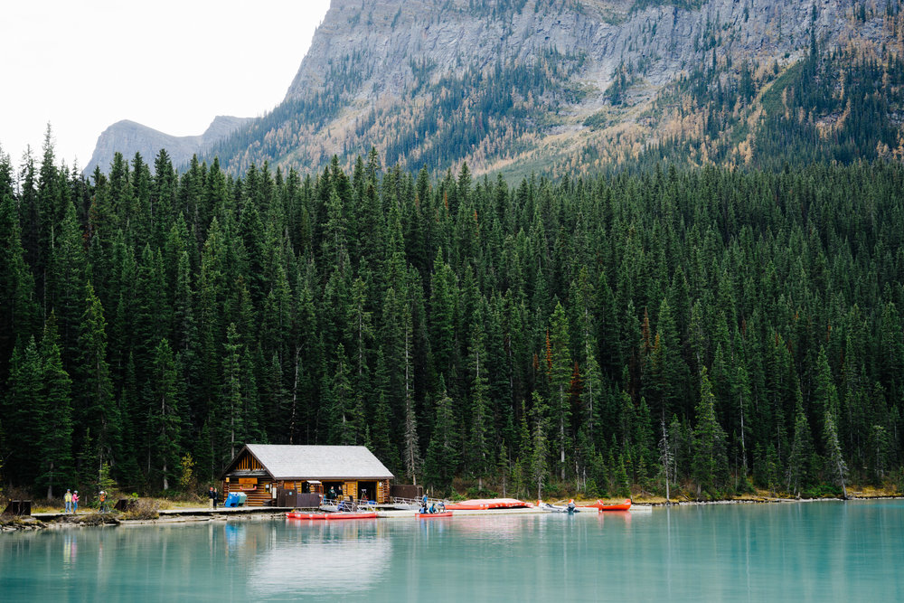 Best Hotels Alberta Canada
