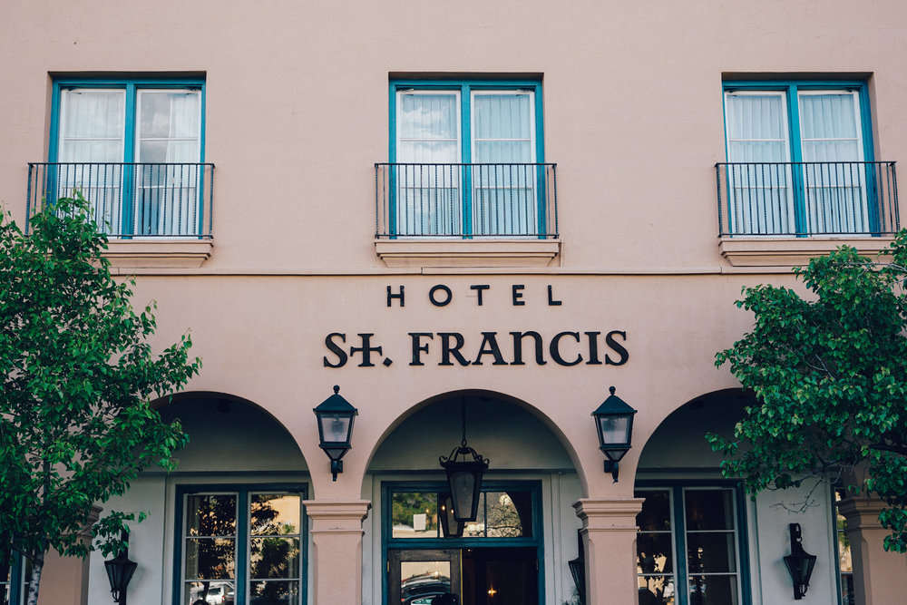 Best Places to Stay in Santa Fe New Mexico