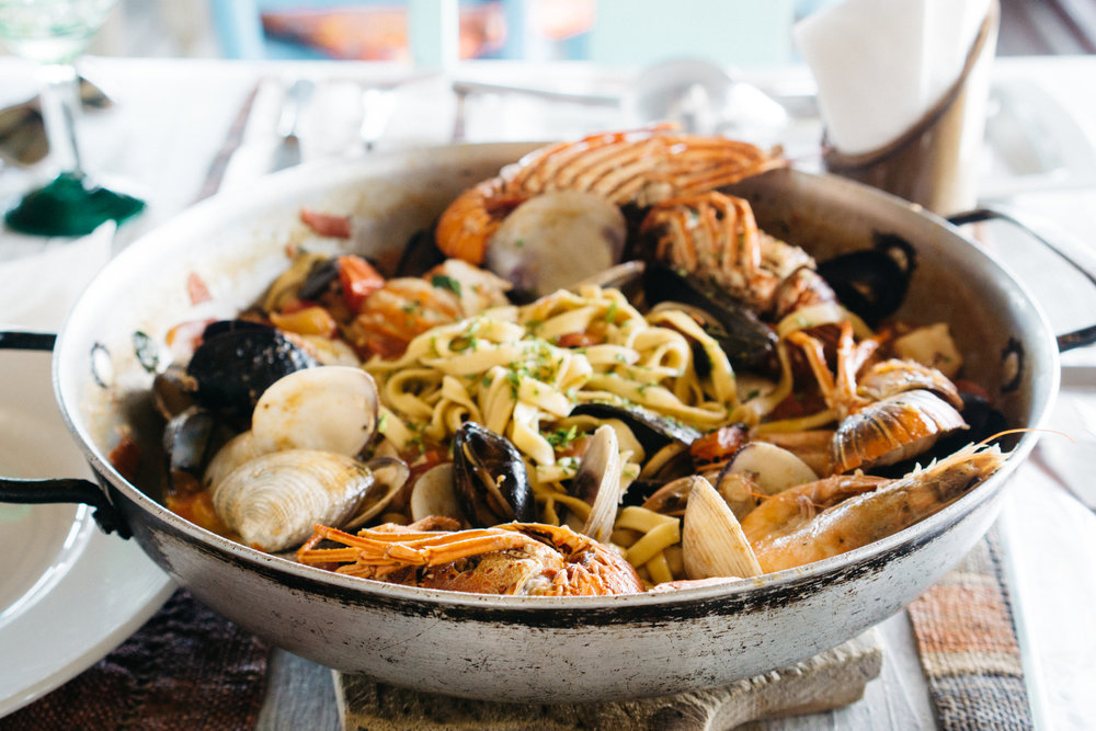 best restaurants tulum mexico