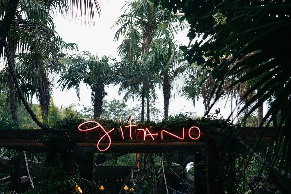 hippest restaurants Tulum mexico