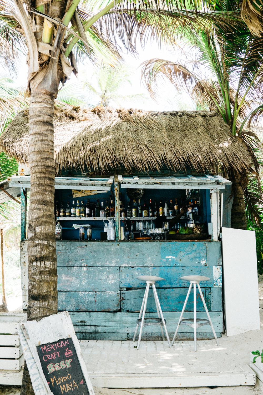 Best hotels tulum mexico