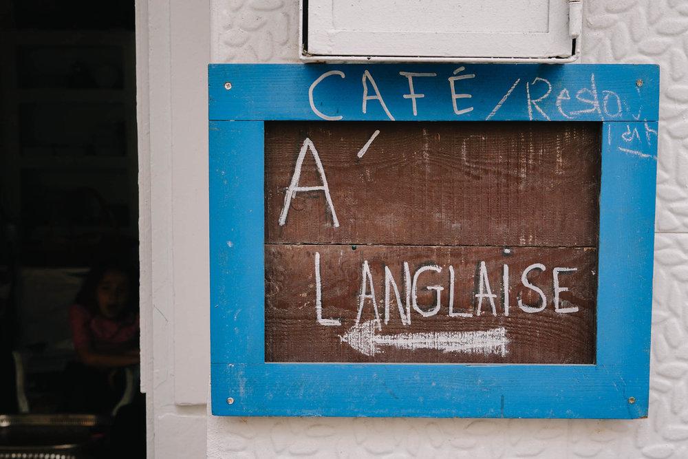 best cafes tangier