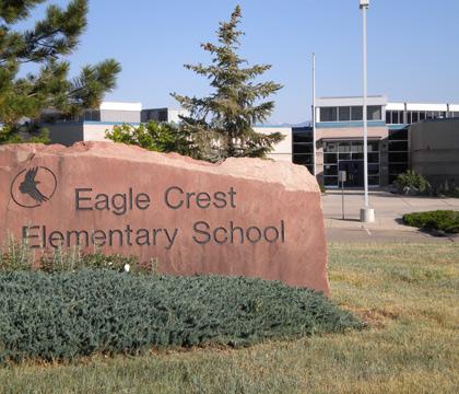 Eagle Crest Elementary School