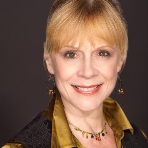 Suzanne Petri