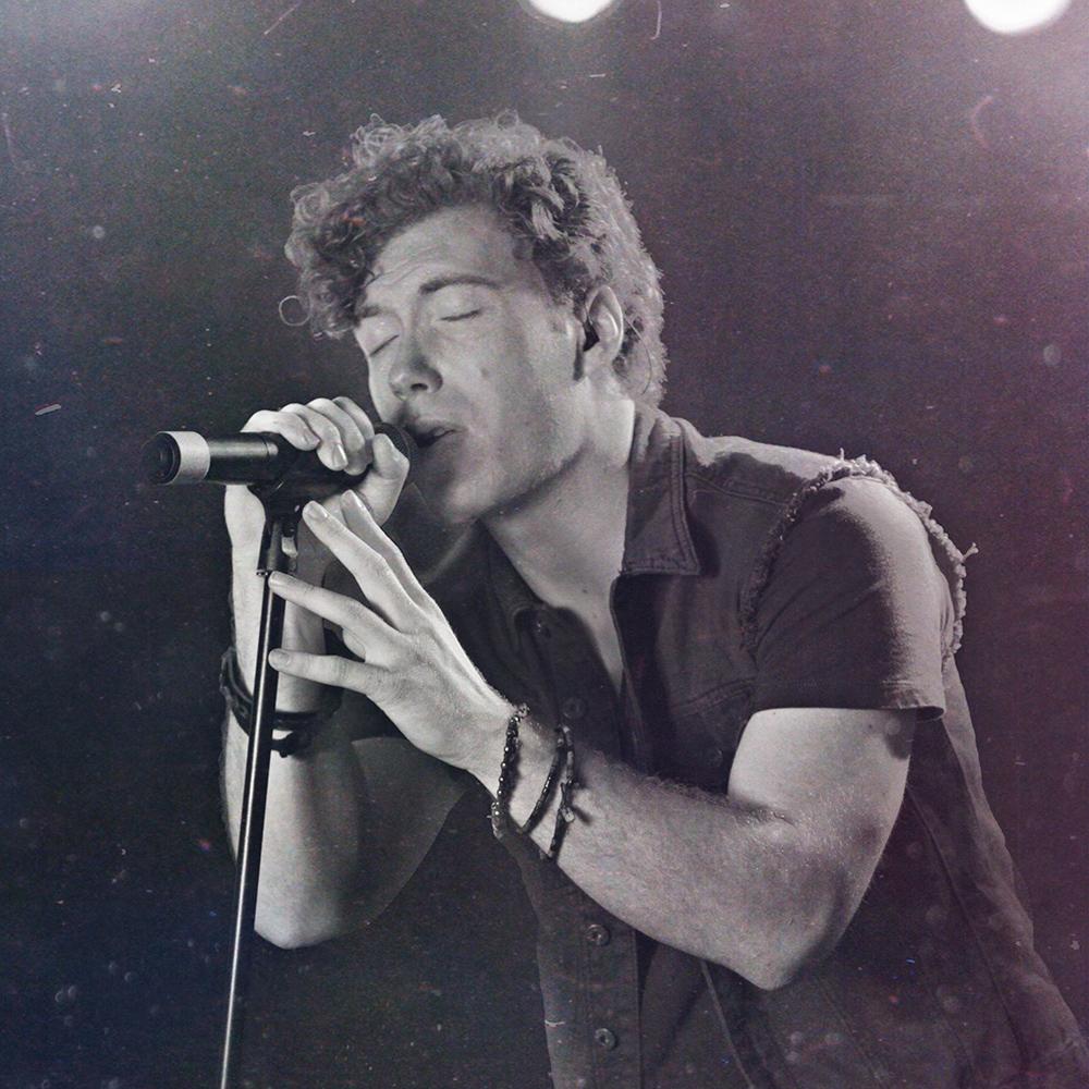 Brandon / Vocals