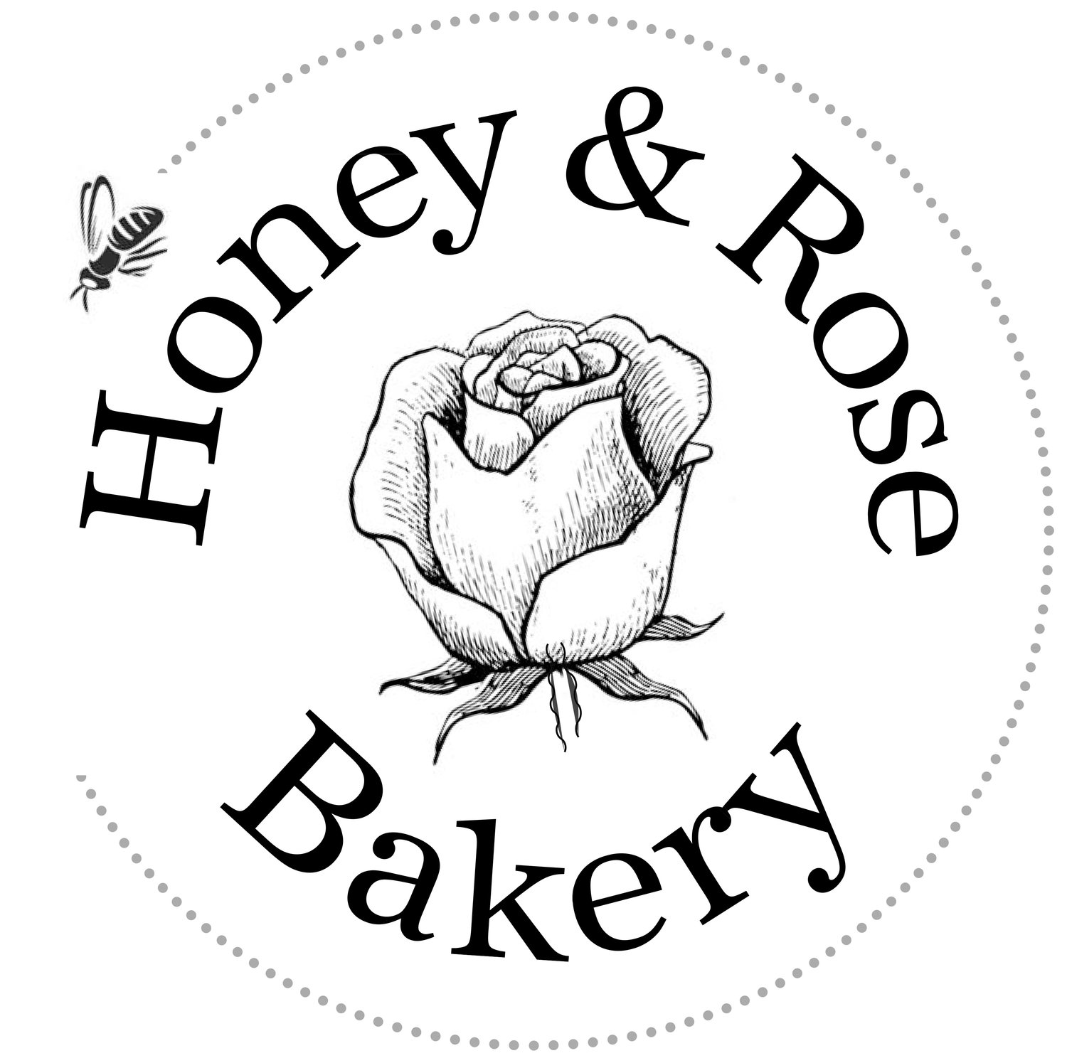 Honey & Rose Bakery