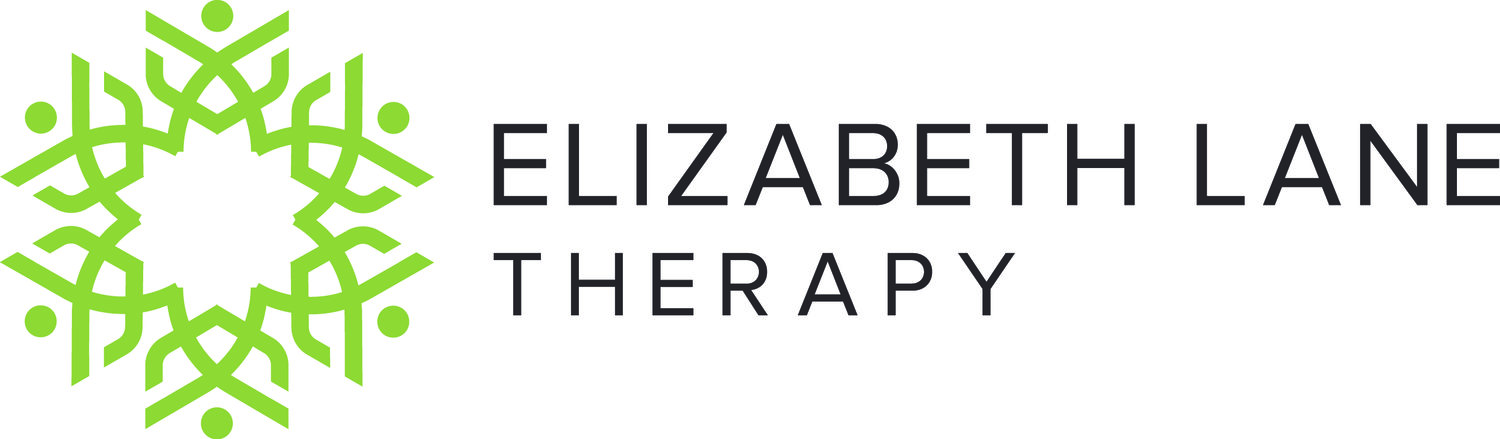 Elizabeth Lane Therapy