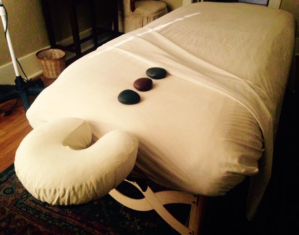 Prenatal Massage -