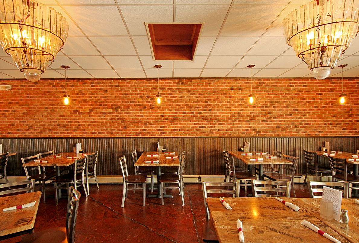 brewhouse grille
