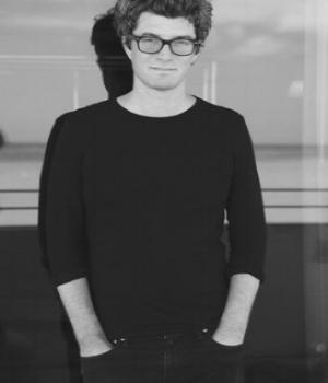 Chad GaveryMedia Director -
