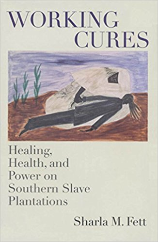 "Exploring the charged topic of black health under slavery, Sharla Fett reveals how herbalism, conjuring, midwifery, and other African American healing practices became arts of resistance in the antebellum South.   Fett shows how enslaved men and women drew on African precedents to develop a view of health and healing that was distinctly at odds with slaveholders' property concerns. While white slaveowners narrowly defined slave health in terms of ""soundness"" for labor, slaves embraced a relational view of health that was intimately tied to religion and community. African American healing practices thus not only restored the body but also provided a formidable weapon against white objectification of black health.   Enslaved women played a particularly important role in plantation health culture: they made medicines, cared for the sick, and served as midwives in both black and white households. Their labor as health workers not only proved essential to plantation production but also gave them a basis of authority within enslaved communities. Not surprisingly, conflicts frequently arose between slave doctoring women and the whites who attempted to supervise their work, as did conflicts related to feigned illness, poisoning threats, and African-based religious practices. By examining the deeply contentious dynamics of plantation healing, Fett sheds new light on the broader power relations of antebellum American slavery."