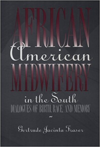 "Starting at the turn of the century, most African American midwives in the South were gradually excluded from reproductive health care. Gertrude Fraser shows how physicians, public health personnel, and state legislators mounted a campaign ostensibly to improve maternal and infant health, especially in rural areas. They brought traditional midwives under the control of a supervisory body, and eventually eliminated them. In the writings and programs produced by these physicians and public health officials, Fraser finds a universe of ideas about race, gender, the relationship of medicine to society, and the status of the South in the national political and social economies.  Fraser also studies this experience through dialogues of memory. She interviews members of a rural Virginia African American community that included not just retired midwives and their descendants, but anyone who lived through this transformation in medical care--especially the women who gave birth at home attended by a midwife. She compares these narrations to those in contemporary medical journals and public health materials, discovering contradictions and ambivalence: was the midwife a figure of shame or pride? How did one distance oneself from what was now considered ""superstitious"" or ""backward"" and at the same time acknowledge and show pride in the former unquestioned authority of these beliefs and practices?  In an important contribution to African American studies and anthropology,  African American Midwifery in the South brings new voices to the discourse on the hidden world of midwives and birthing."