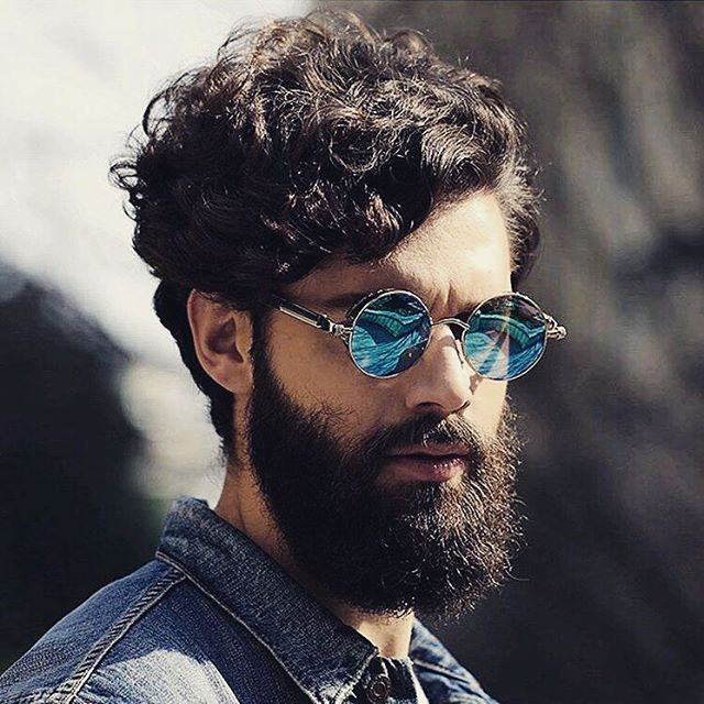 "@bentonapparel ""Retro Steampunk Sunglasses"" priced at 35$ . . ▪Order Today & get free worldwide shipping 👉 Available at @bentonapparel"