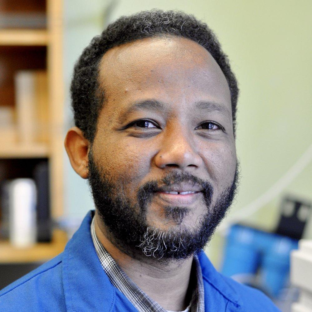 Hussein Mohammed   Scientist  mhussein -at- berkeley.edu