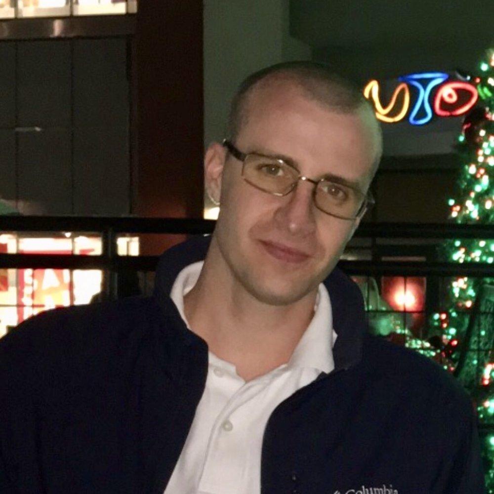 Tyler Field   Scientist  tyler.field -at- berkeley.edu