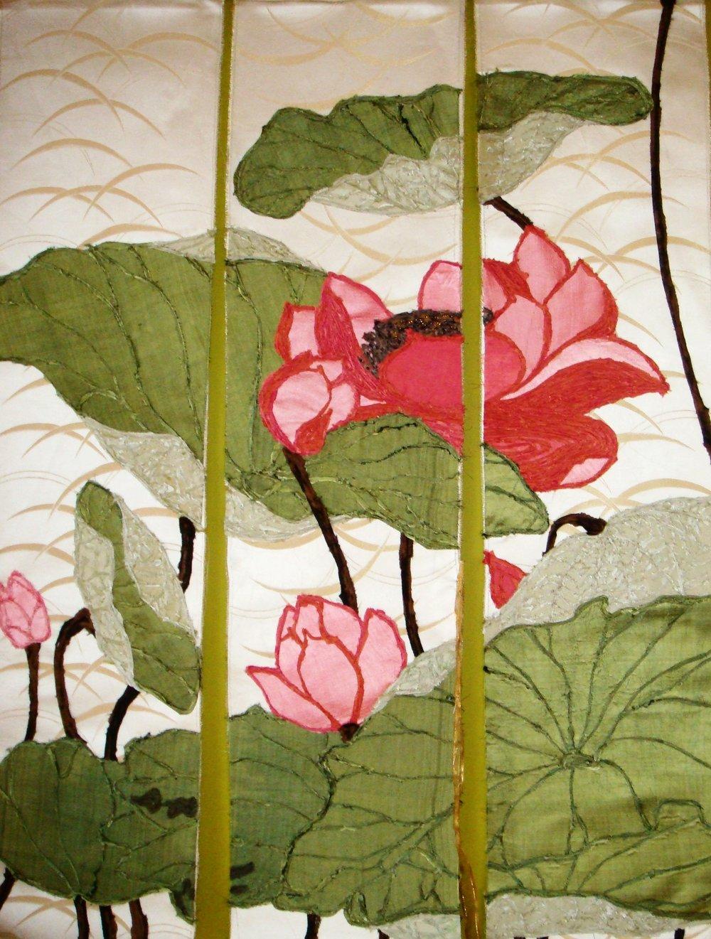 Lotus Garden -