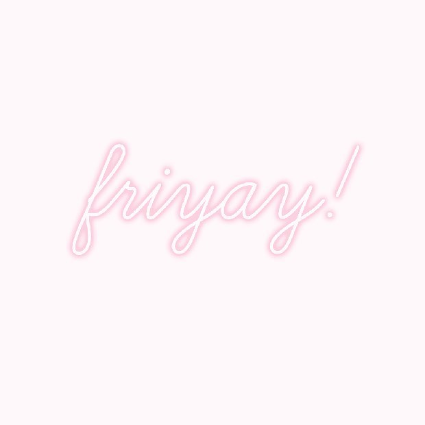 What a WEEK! I'm feeling so excited about my future. This week I focused on praying, planning & parenting. What's is everyone doing this weekend??