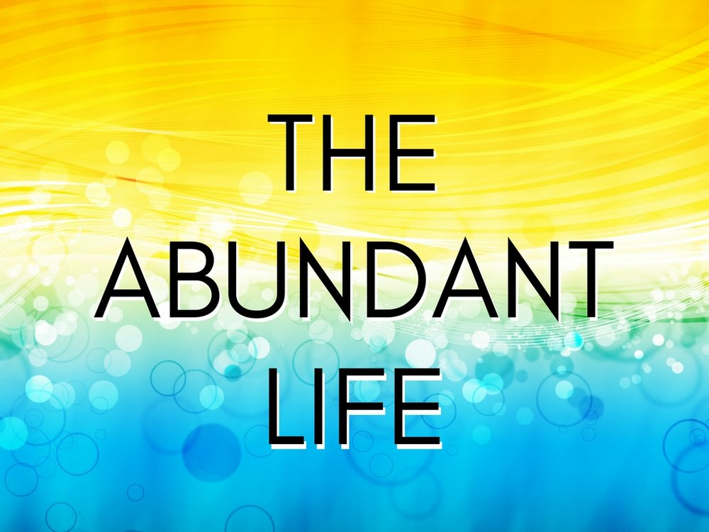 Abundant Life Sermon Page logo.jpg