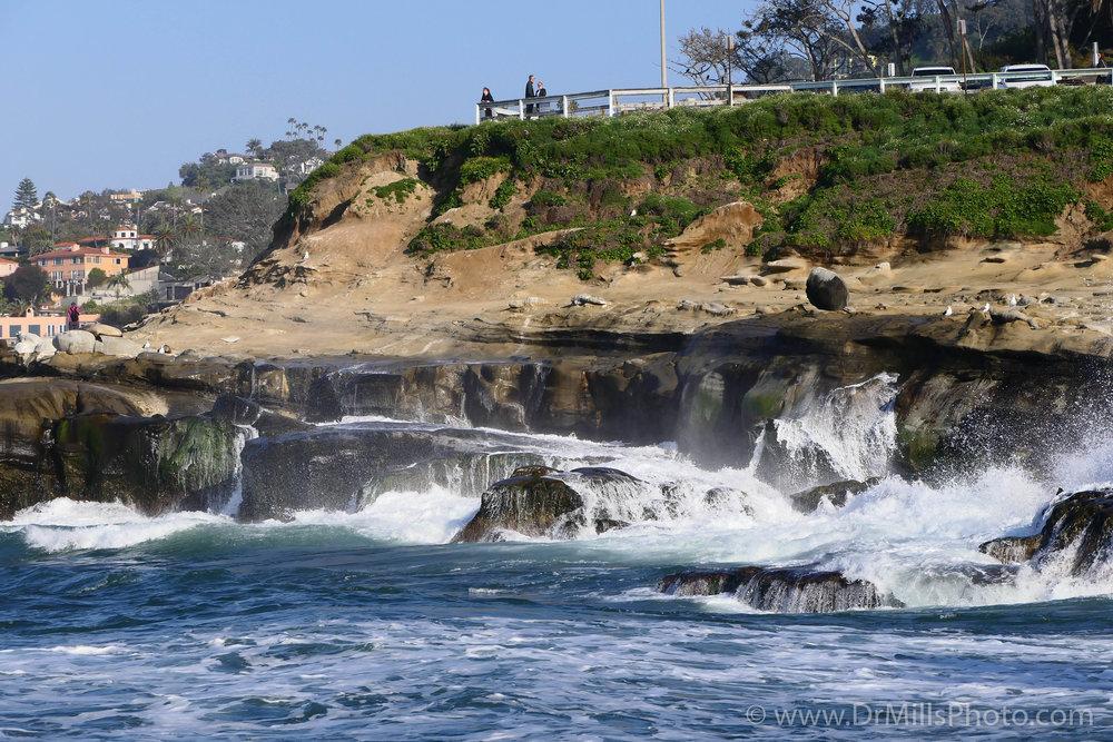 Landscape/Stock Photo: La Jolla Cove, Southern California © 2017 www.DrMillsPhoto.com, Dr. Steven Mills, D.C.